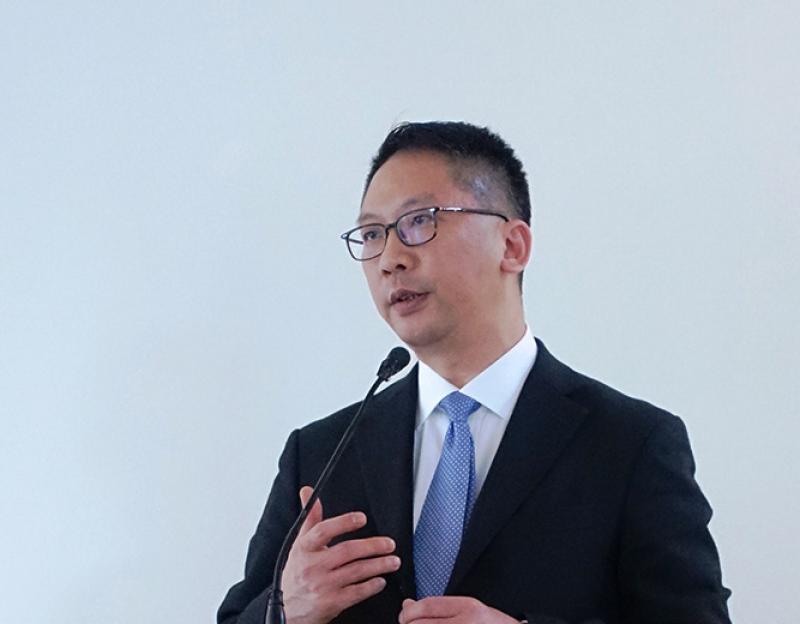 基本法讓香港發展更好