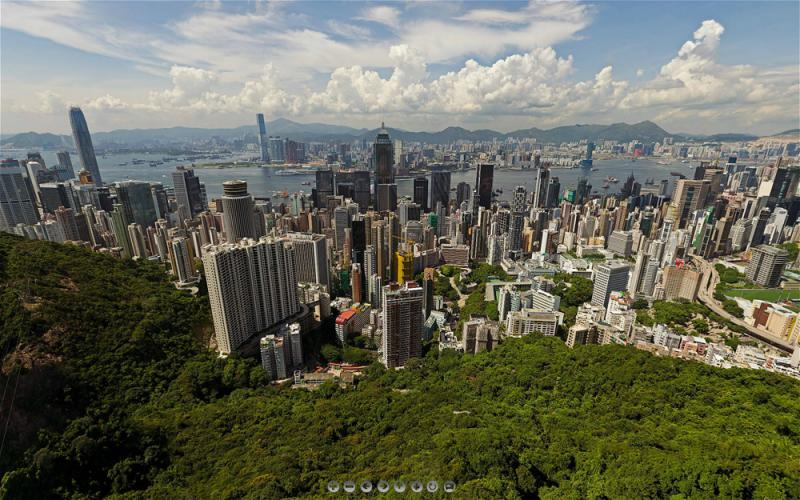 一國兩制是香港行政主導原則