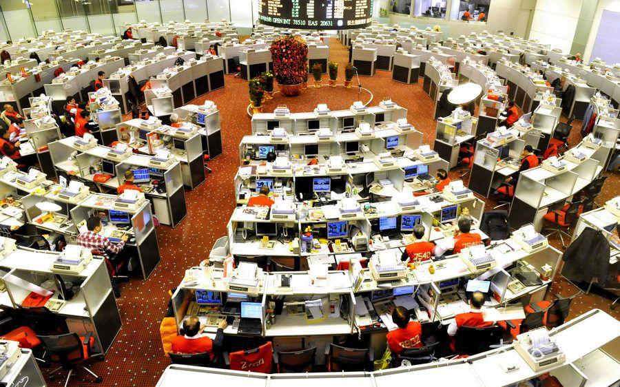 香港多方位融合海外内地資源