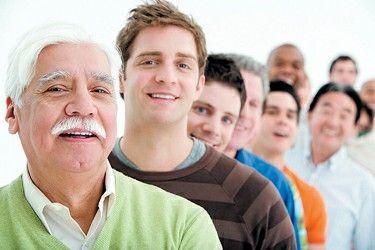 男人更年期注意事項