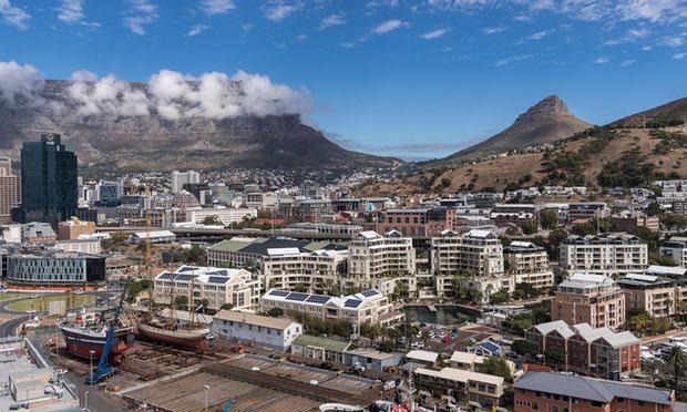 外國直接投資對於南非經濟增長而言具有重要意義