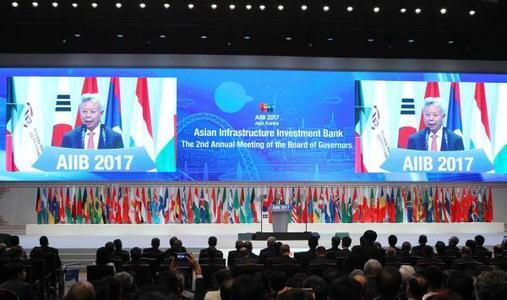 拉美國家加入亞投行既夯實了中拉金融合作,同時為中拉合作提供了新的互補