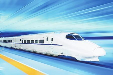 中國高鐵早已開上世界軌道