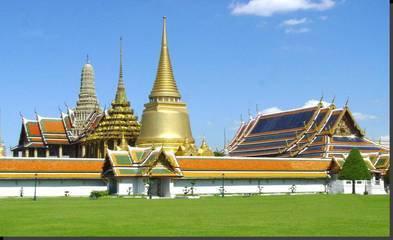 泰中兩國在各領域的合作不斷得到加強