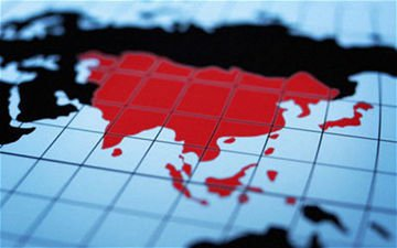 發現中國・一帶一路之東南亞經濟合作關系