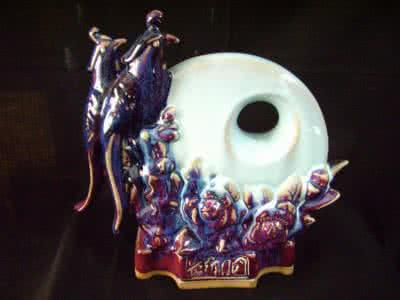 點燃陶瓷的焰火,實現中國陶瓷在世界舞台的複興