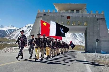 地理和曆史的原因,讓中國與南亞國家成為鄰居、朋友和經濟合作夥伴