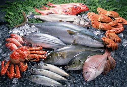 夏天吃海鮮注意事項