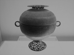 【專題】炎帝文化與黃帝文化在「物質」上的差別
