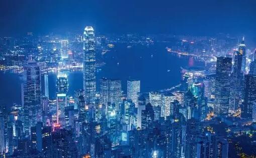 大灣區帶領香港經濟更進一步