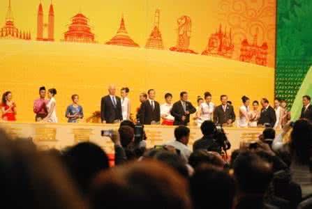 東南亞電子商務孕育著巨大商機