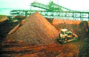 印度尼西亚恢复出口铝土矿