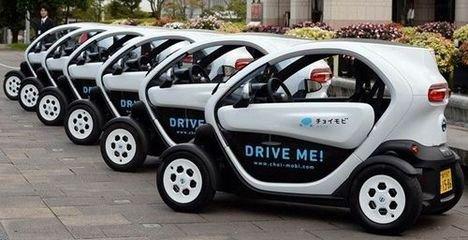發展新能源汽車未來已是不可阻擋之勢