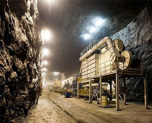 中國鋁土礦對外依存度達到45%左右