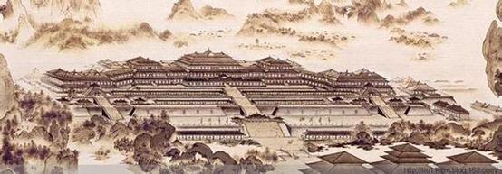 【專題】中華文化之一:中國傳統建築風格