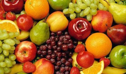夏季吃水果減肥講究方法