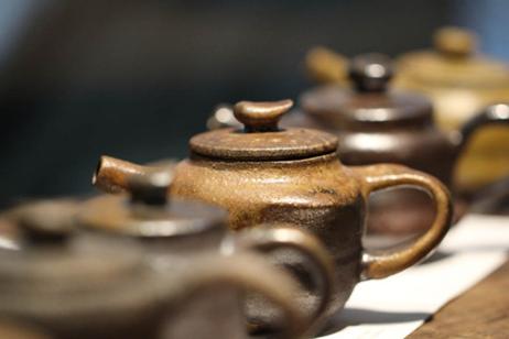【專題】中國古代文化之二:手工技藝