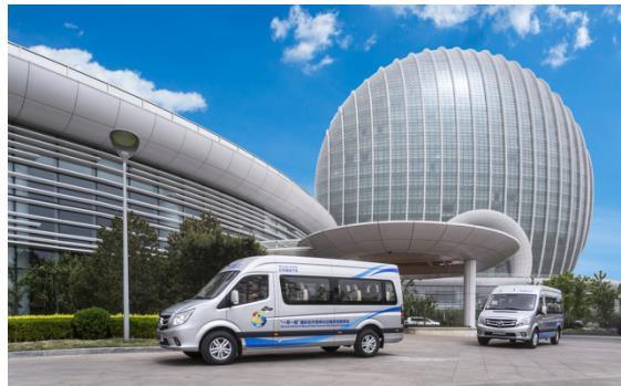 商用車領域是中國汽車行業走向世界的突破口