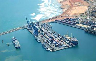 加納外國直接投資保持穩定增長
