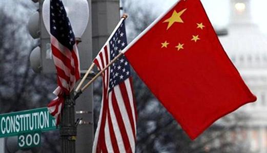 經貿關系是中美關系的壓艙石
