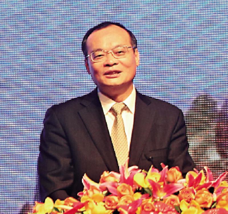 加深港粵合作是未來經濟發展亮點