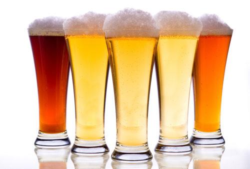 夏天喝啤酒注意事項