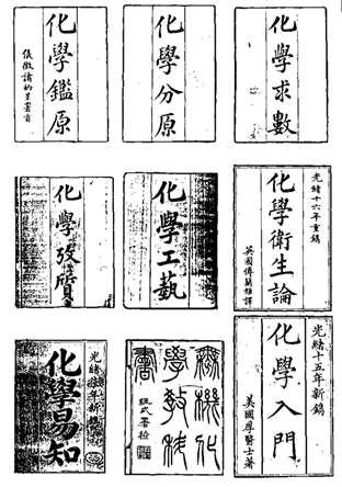 【專題】中國學術的轉折點,西學東漸時期(一)