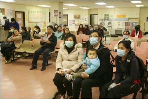 流感來襲需提高免疫力