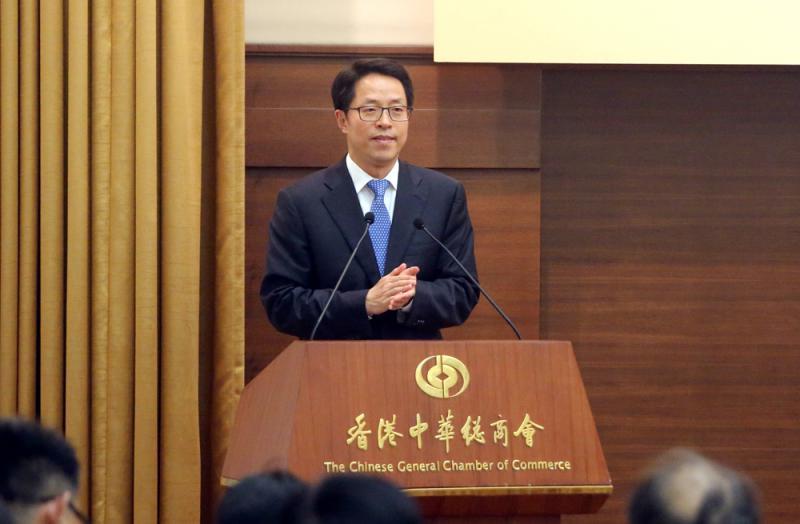 新領導下的香港開局順利