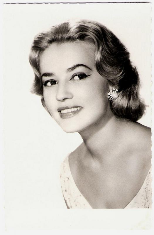 法國國寶級女演員讓娜.莫羅去世
