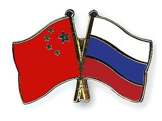 中俄合作始終順應時代的潮流,造福著兩國和世界人民