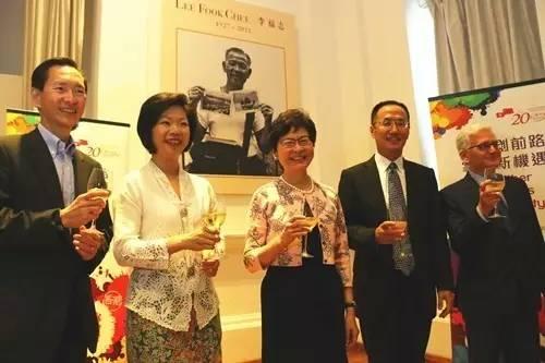 香港與東盟就自由貿易協定的商討大體上完成