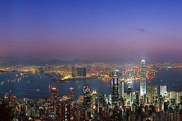 """新一屆特區政府將致力於推動香港發展成""""智慧城市"""""""