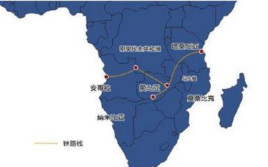 蒙內鐵路:肯尼亞繁榮發展之路和中非合作轉型升級新樣板