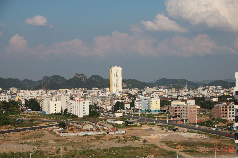 中泰(崇左)产业园成投资洼地 打造跨国合作大平台