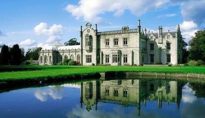 全球范圍內掀起新一輪愛爾蘭投資熱潮