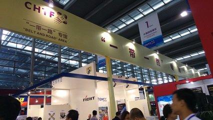 中國也希望吸引外國企業、外國產品來到中國市場