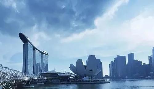 東南亞成為中國金融科技海外布局的首選之地