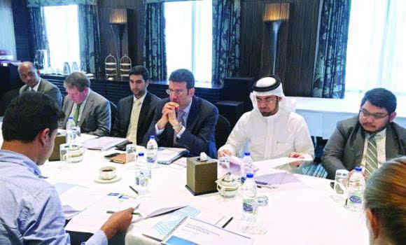 中東和北非地區將繼續擴大投資鞏固在全球能源市場的地位