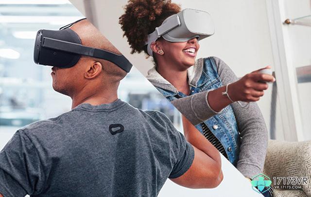 Facebook移动VR——Oculus Go