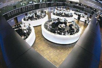 歐洲股市在未來幾年仍有上漲空間