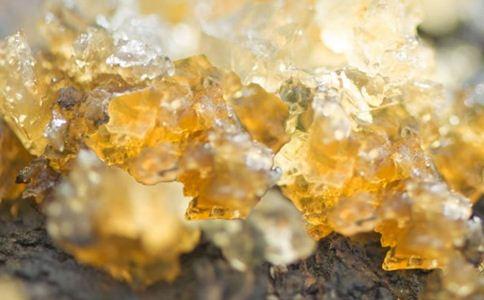 平價燕窩——桃膠