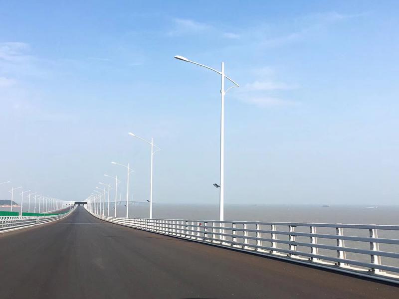 港珠澳大橋將爲三地帶來經濟利益