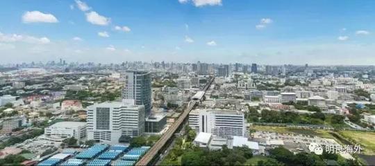 中國購房者對於東南亞國家樓市的興趣正在上升