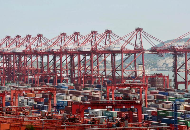 特區政府鼓勵大陸香港商會貿易