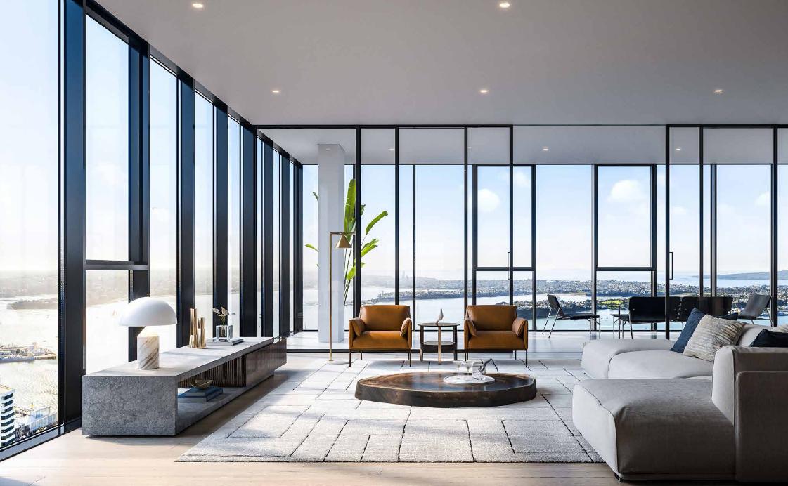 選擇投資新西蘭房產離不開其獨有的絕佳房產投資環境