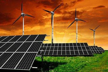 可再生能源正在成為一個具有吸引力的選項