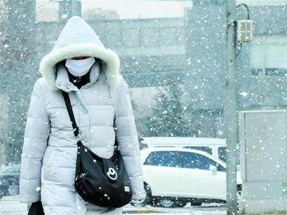 冬季降溫注意事項