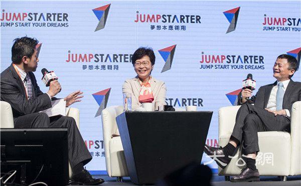 香港發展工業4.0網絡經濟
