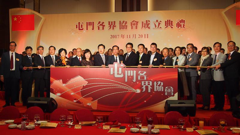香港擁有創業熱土